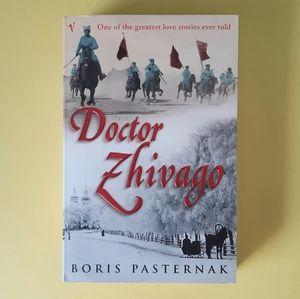 Doctor Zhivago Book